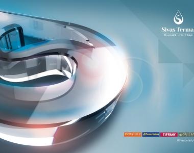 Sivas Termal Logo Tasarımı
